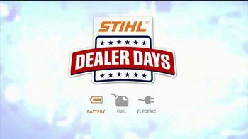 STIHL Dealer Days TV Spot, 'Pick Your Power: Fuel or Battery Trimmer' - Thumbnail 7