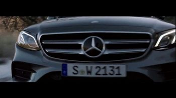 2018 Mercedes-Benz E300 Sport Sedan TV Spot, 'Everything and More' [T2] - Thumbnail 7
