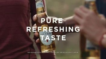 Michelob ULTRA Pure Gold TV Spot, 'Nature Inspired' Song by Andreya Triana - Thumbnail 6