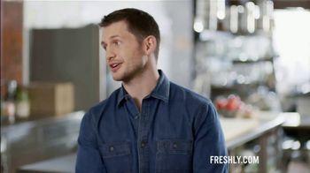 Freshly TV Spot, 'Eat Healthy' - Thumbnail 6