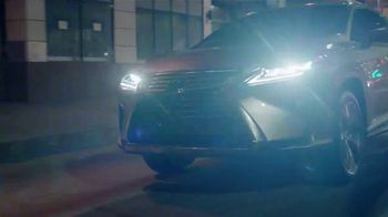 Lexus RX 350L TV Spot, 'NBC: Don't Miss the Action' [T1] - Thumbnail 7