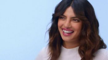 Pantene TV Spot, 'Go Gentle: Priyanka Chopra Reacts to Comments'