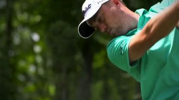 Rolex TV Spot, 'The Moment of Inspiration' Featuring Justin Thomas - Thumbnail 1