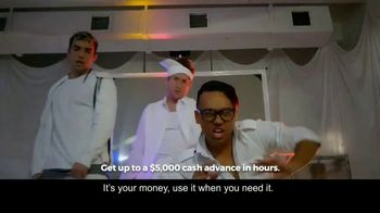 J.G. Wentworth TV Spot, 'Shot at the Spot: Cash Advance' - Thumbnail 10