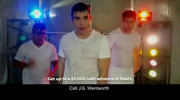 J.G. Wentworth TV Spot, 'Shot at the Spot: Cash Advance' - Thumbnail 5