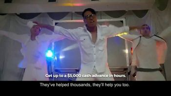 J.G. Wentworth TV Spot, 'Shot at the Spot: Cash Advance' - Thumbnail 6
