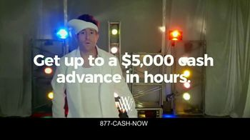 J.G. Wentworth TV Spot, 'Shot at the Spot: Cash Advance' - Thumbnail 9