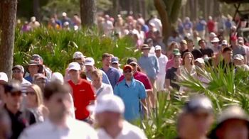 PGA TOUR TV Spot, 'Together' Song by C2C - Thumbnail 1