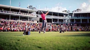 PGA TOUR TV Spot, 'Together' Song by C2C - Thumbnail 2