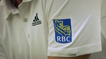 RBC TV Spot, 'Success Defined' Featuring Dustin Johnson - Thumbnail 1