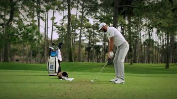 RBC TV Spot, 'Success Defined' Featuring Dustin Johnson