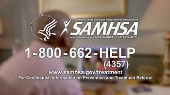 SAMHSA TV Spot, 'Sharing Stories' - Thumbnail 9