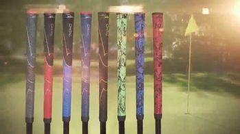 Winn Golf Dri-Tac Grips TV Spot, 'Now That's Style' - Thumbnail 10