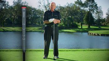 Winn Golf Dri-Tac Grips TV Spot, 'Now That's Style' - Thumbnail 2