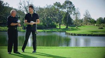 Winn Golf Dri-Tac Grips TV Spot, 'Now That's Style' - Thumbnail 5