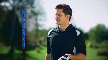 Winn Golf Dri-Tac Grips TV Spot, 'Now That's Style' - Thumbnail 6
