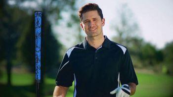 Winn Golf Dri-Tac Grips TV Spot, 'Now That's Style' - Thumbnail 7