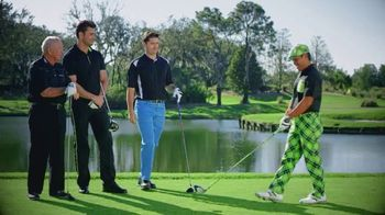 Winn Golf Dri-Tac Grips TV Spot, 'Now That's Style' - Thumbnail 8