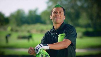 Winn Golf Dri-Tac Grips TV Spot, 'Now That's Style' - Thumbnail 9
