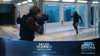 DIRECTV Cinema TV Spot, 'Maze Runner: The Death Cure' - Thumbnail 5