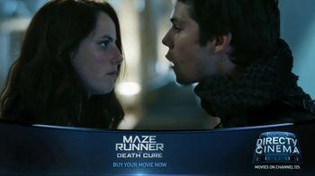 DIRECTV Cinema TV Spot, 'Maze Runner: The Death Cure' - Thumbnail 8