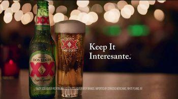 Dos Equis TV Spot, 'Keep it Interesante: Battle of Cinco de Mayo' - Thumbnail 10