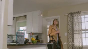 Gerber Life Insurance TV Spot, 'Not On Your Own' - Thumbnail 1