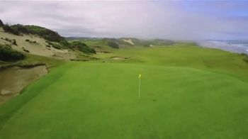 Ship Sticks TV Spot, 'Send Your Golf Clubs Ahead' - Thumbnail 1