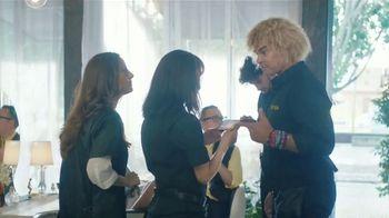 Sprint Flex TV Spot, 'Peluquería' con Carlos Valderrama [Spanish] - Thumbnail 5