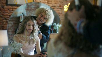 Sprint Flex TV Spot, 'Peluquería' con Carlos Valderrama [Spanish] - Thumbnail 6