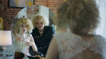 Sprint Flex TV Spot, 'Peluquería' con Carlos Valderrama [Spanish] - 59 commercial airings