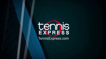 Tennis Express TV Spot, 'New Nike Shoes' - Thumbnail 1
