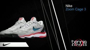 Tennis Express TV Spot, 'New Nike Shoes' - Thumbnail 3