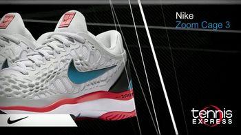 Tennis Express TV Spot, 'New Nike Shoes' - Thumbnail 4