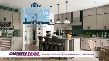 Cabinets To Go Buy More Save More Sale TV Spot, '2018 April' - Thumbnail 1
