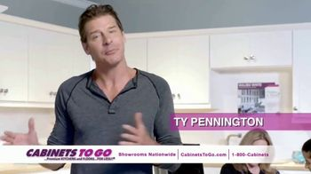 Cabinets To Go Buy More Save More Sale TV Spot, '2018 April' - Thumbnail 6