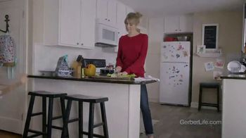 Gerber Life Insurance TV Spot, 'Your Child's Energy = Another Level' - Thumbnail 1