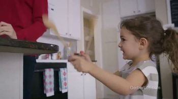 Gerber Life Insurance TV Spot, 'Your Child's Energy = Another Level'