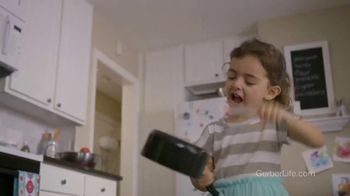 Gerber Life Insurance TV Spot, 'Your Child's Energy = Another Level' - Thumbnail 4