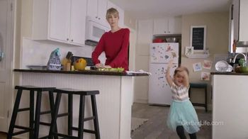 Gerber Life Insurance TV Spot, 'Your Child's Energy = Another Level' - Thumbnail 5