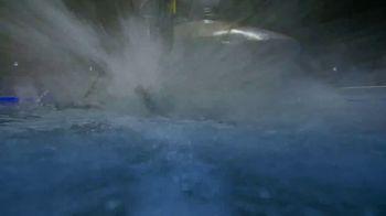 Deep Blue Sea 2 Home Entertainment TV Spot - Thumbnail 6