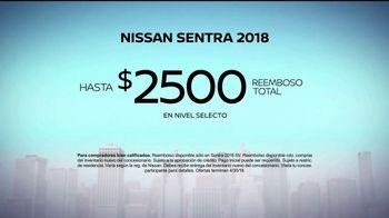 Nissan TV Spot, 'Hora pico' [Spanish] [T2] - Thumbnail 9