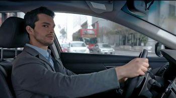 Nissan TV Spot, 'Hora pico' [Spanish] [T2] - Thumbnail 2