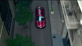 Nissan TV Spot, 'Hora pico' [Spanish]
