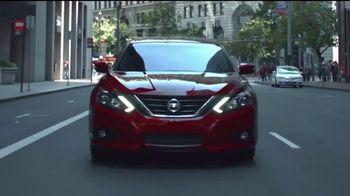 Nissan TV Spot, 'Hora pico' [Spanish] [T2] - Thumbnail 4