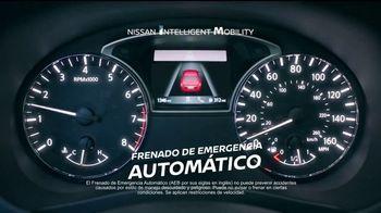Nissan TV Spot, 'Hora pico' [Spanish] [T2] - Thumbnail 5