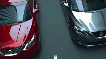 Nissan TV Spot, 'Hora pico' [Spanish] [T2] - Thumbnail 7