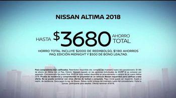 Nissan TV Spot, 'Hora pico' [Spanish] [T2] - Thumbnail 8
