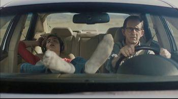 Super 8 TV Spot, 'Socks: Free Night'