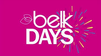 Belk Days TV Spot, 'Beauty and Shoes' - Thumbnail 1